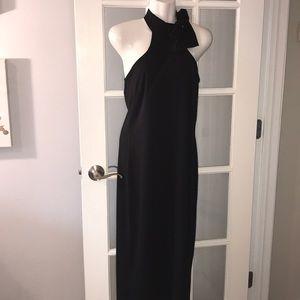 SHAPE FX by Newport News black dress size 12